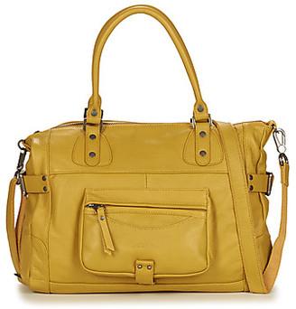 Sabrina CAMILLE women's Handbags in Yellow
