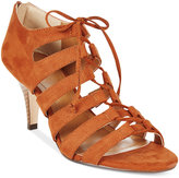 Style&Co. Style & Co Hannde Lace-Up Shooties, Only at Macy's