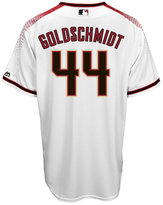 Majestic Men's Paul Goldschmidt Arizona Diamondbacks Replica Jersey