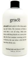 Philosophy Pure Grace Foaming Bath and Shower Gel 16oz