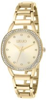 Liu Jo TLJ1034 women's quartz wristwatch