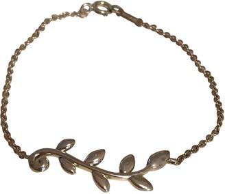 Tiffany & Co. Paloma Picasso Silver Silver Bracelets