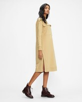 Thumbnail for your product : Ted Baker Jersey Lounge Dress