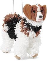 Light Brown Beagle Dog Puppet