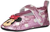 Disney Sparkle Crib Shoe (Infant)