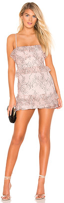 Lovers + Friends Adaline Mini Dress