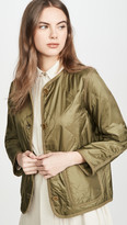Madewell Quilted Nylon Jacket