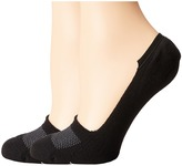 Sperry Cupron Liners 2-Pack Women's No Show Socks Shoes