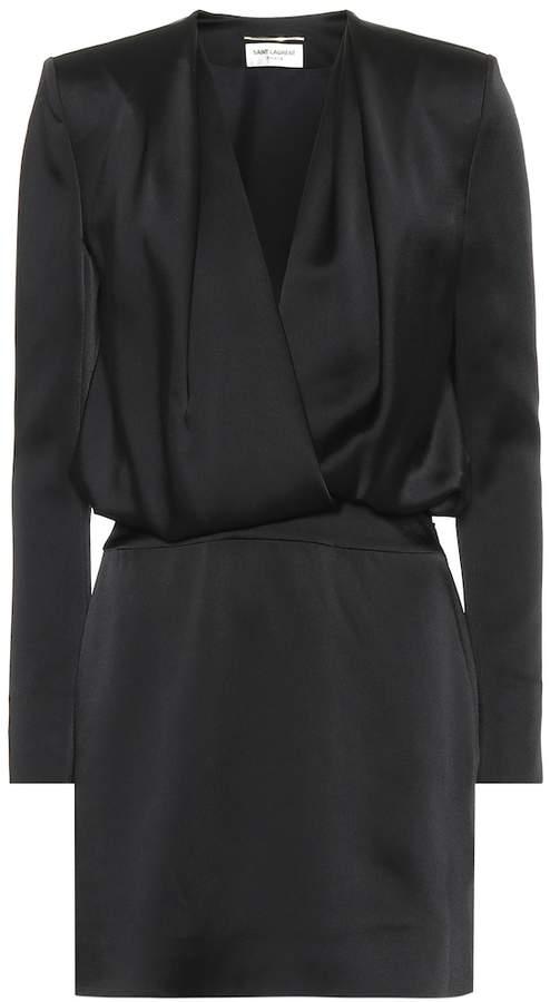 e3f4ae0602a Saint Laurent Dresses - ShopStyle