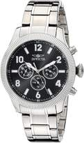 Invicta Men's 20326 Specialty Stainless Steel Watch with Link Bracelet