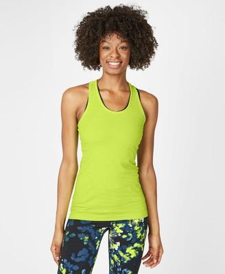 Sweaty Betty Athlete Seamless Workout Vest
