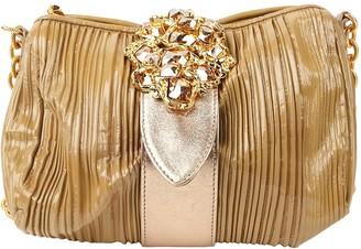 Miu Miu Beige Patent leather Clutch bags