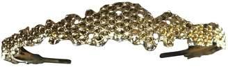 Les Nereides Gold Yellow gold Bracelets