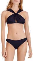 Vilebrequin Funy Twist-Front Bikini Top