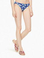 Kate Spade Tangier beach classic bikini bottom