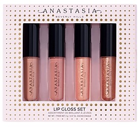 Anastasia Beverly Hills Spring Mini Lip Gloss Set