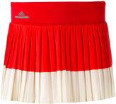 adidas by Stella McCartney Barricade skirt - women - Polyester/Spandex/Elastane - M