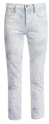 Alanui Women's Ice Wash Skinny Jeans