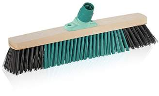 Leifheit 45007 Outdoor Broom Head Xtra Clean, 50 cm