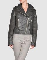 PAUL & JOE SISTER Leather outerwear