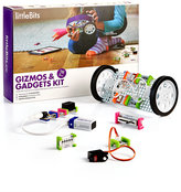 littleBits Gizmos and Gadgets Kit Second Edition
