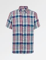 Fat Face Ashdon Check Shirt