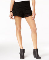 Be Bop Juniors' Lucy Textured Shorts
