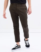 Barney Cools B.Line Crop Chinos