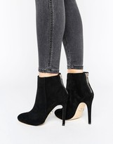 Lipsy Zip Back Ankle Boot