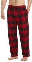 Polo Ralph Lauren Plaid Flannel Pajama Pant