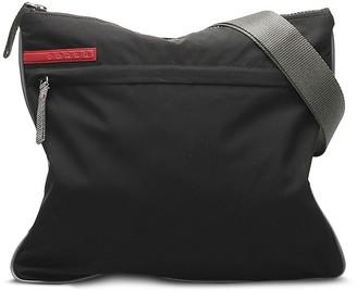 Prada Pre-Owned Sports square crossbody bag
