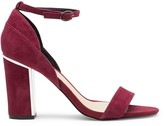 Sole Society Paden block heel sandal