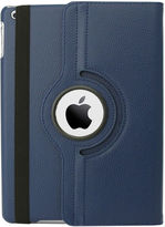 Natico Faux Leather 360 Degree Rotating Case for iPad Air
