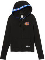 PINK University Of Florida Perfect Full-Zip Hoodie