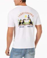 Tommy Bahama Men's Graphic-Print T-Shirt