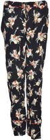 Marni Floral Print Pyjama Trousers