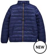 Very Lightweight Padded Jacket