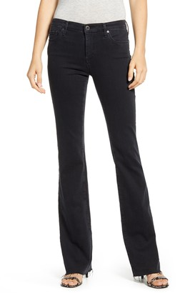 AG Jeans Angel Flared Jeans