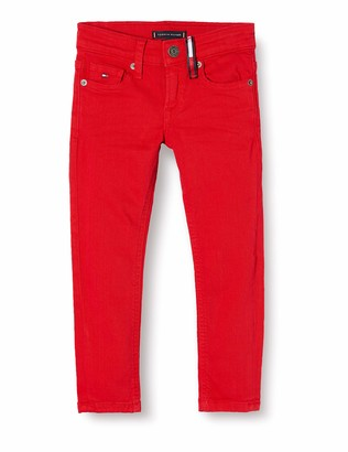 Tommy Hilfiger Boy's Scanton Slim CODNC Jeans