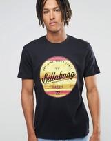 Billabong Logo T-shirt