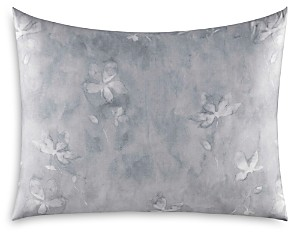 Vera Wang Ghost Floral Percale King Sham - 100% Exclusive