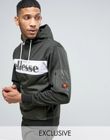 Ellesse Hoodie With Pocket Detail