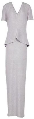 St. John Long dress
