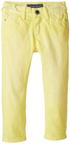 Toobydoo Yellow Tooby Jeans (Toddler/Little Kids/Big Kids)