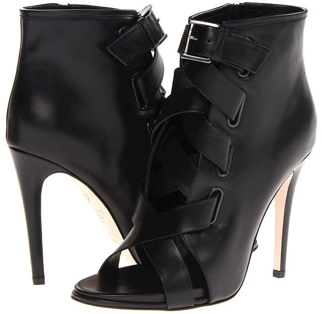 Diane von Furstenberg Radcliff (Black) - Footwear