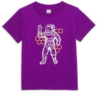 Billionaire Boys Club Little Boy's & Boy's Bee Keeper T-Shirt