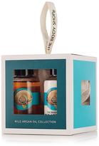 Wild Argan Oil Bath & Body Gift Cube
