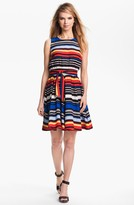 Vince Camuto Stripe Dress