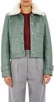 Acne Studios Women's Felipa Jacket-GREEN