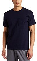 Russell Athletic Men's Short-Sleeve Pocket T-Shirt